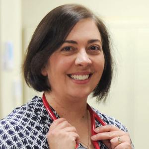 Melissa Fletcher, MD