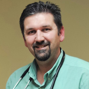 Tom Stickler, APRN