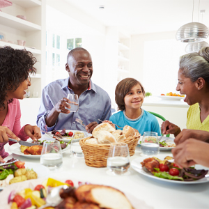 Family medicine providers aim to help you feel better.